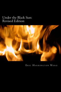 Under the Black Sun_Revised Front Cover